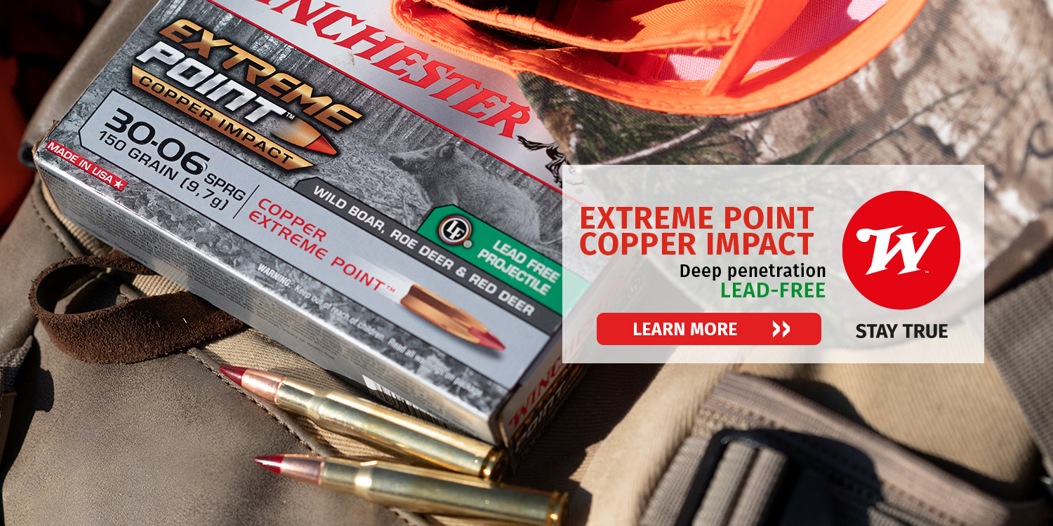 Extreme Point Copper Impact