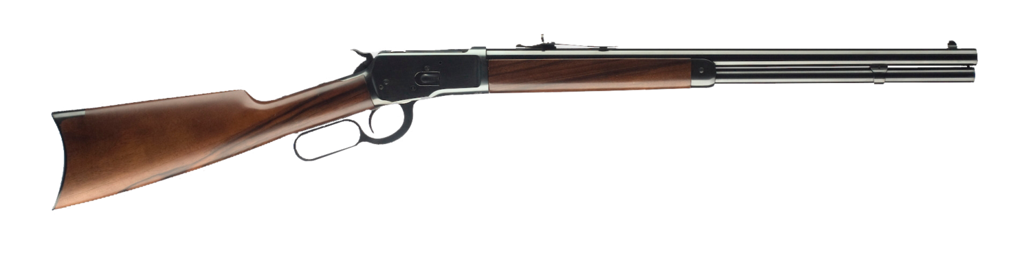 RIFLES LEVER ACTION MODEL 1892 SHORT RIFLE