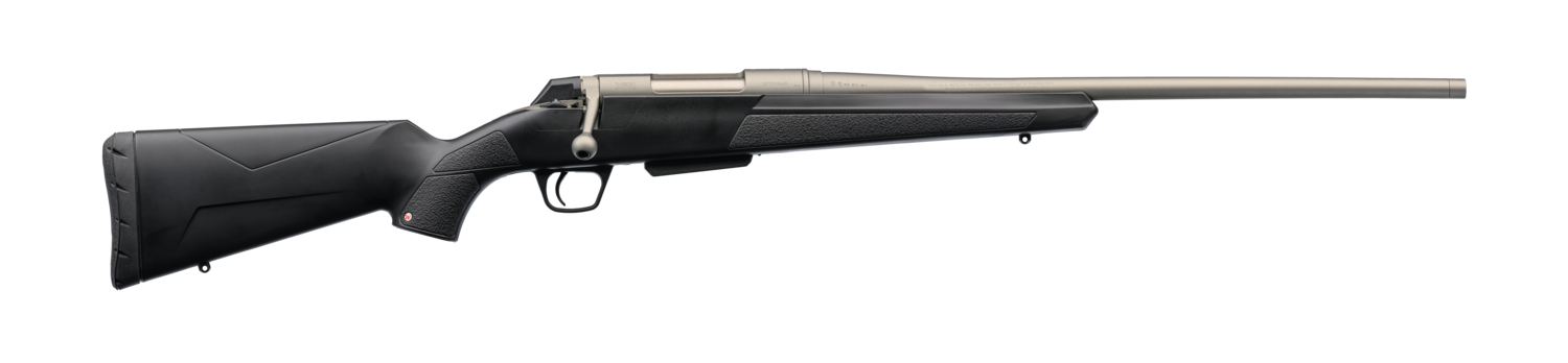 RIFLES BOLT ACTION XPR STAINLESS CERAKOTE